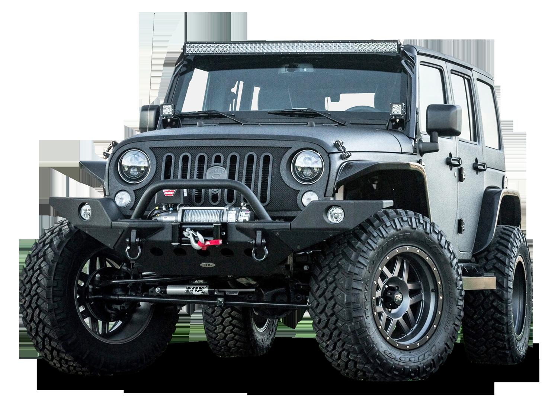 Jeep HD PNG - 116861