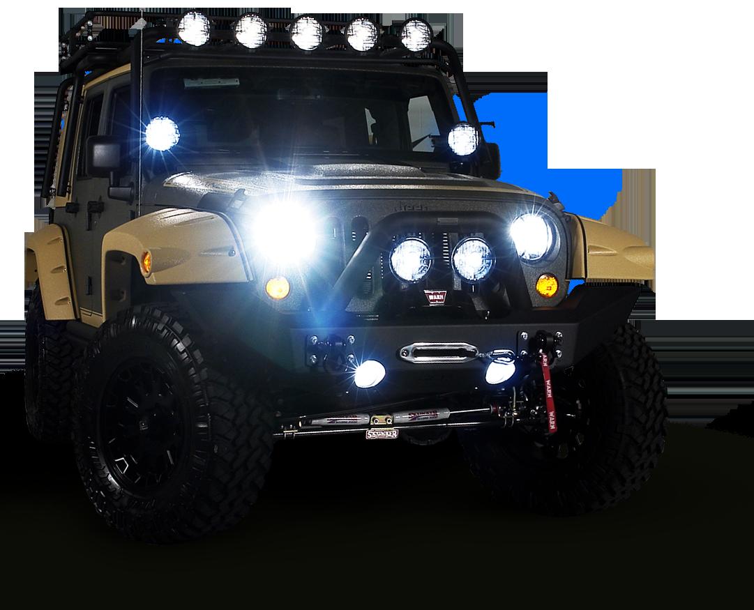 Jeep HD PNG - 116872