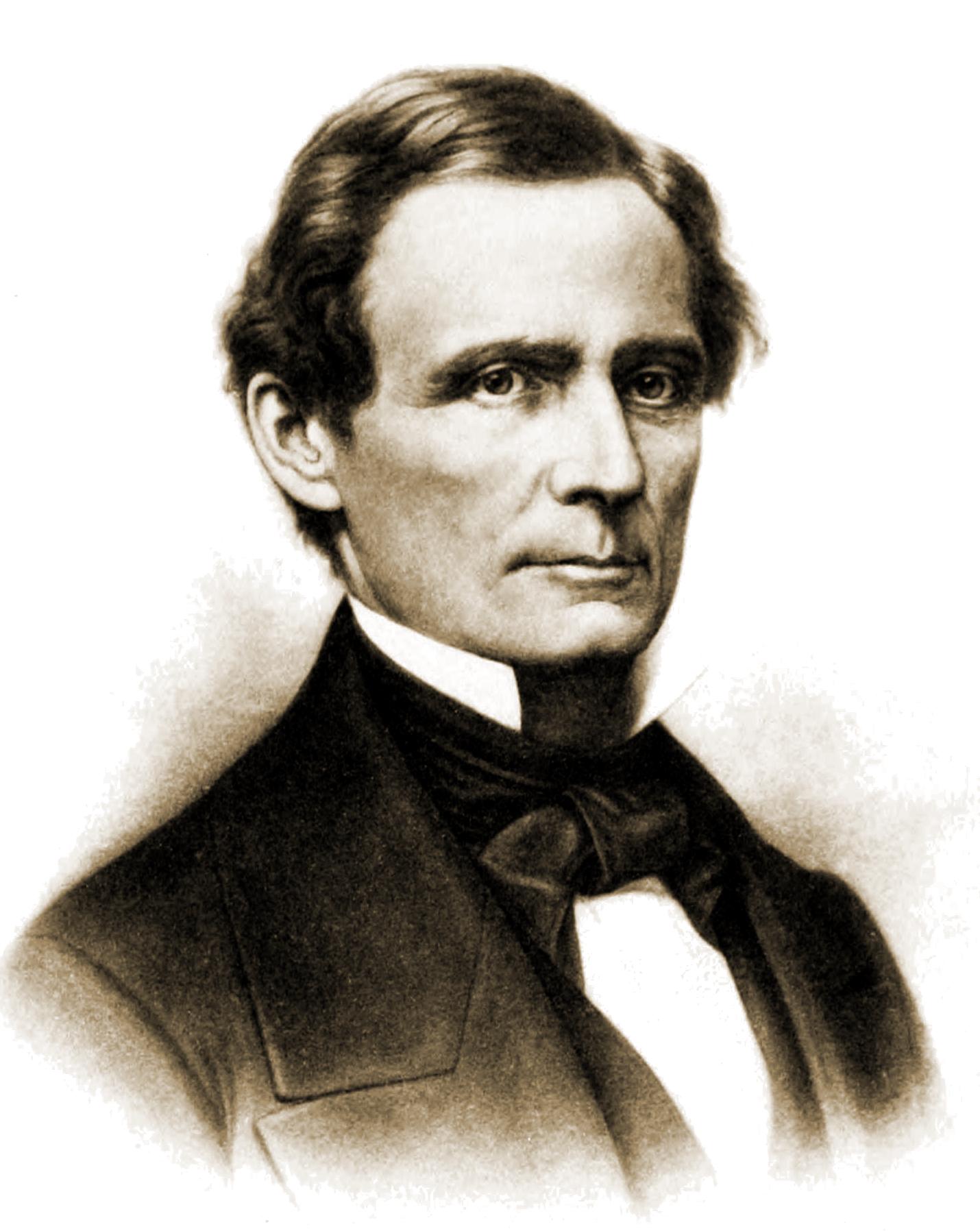 Jefferson Davis PNG