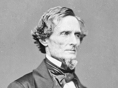 Jefferson Davis Posthumously Responds to Our Readersu0027 Reactions - Jefferson Davis PNG
