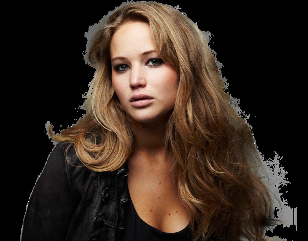 Jennifer Lawrence PNG(1) by BeautyForeverr PlusPng.com  - Jennifer Lawrence PNG
