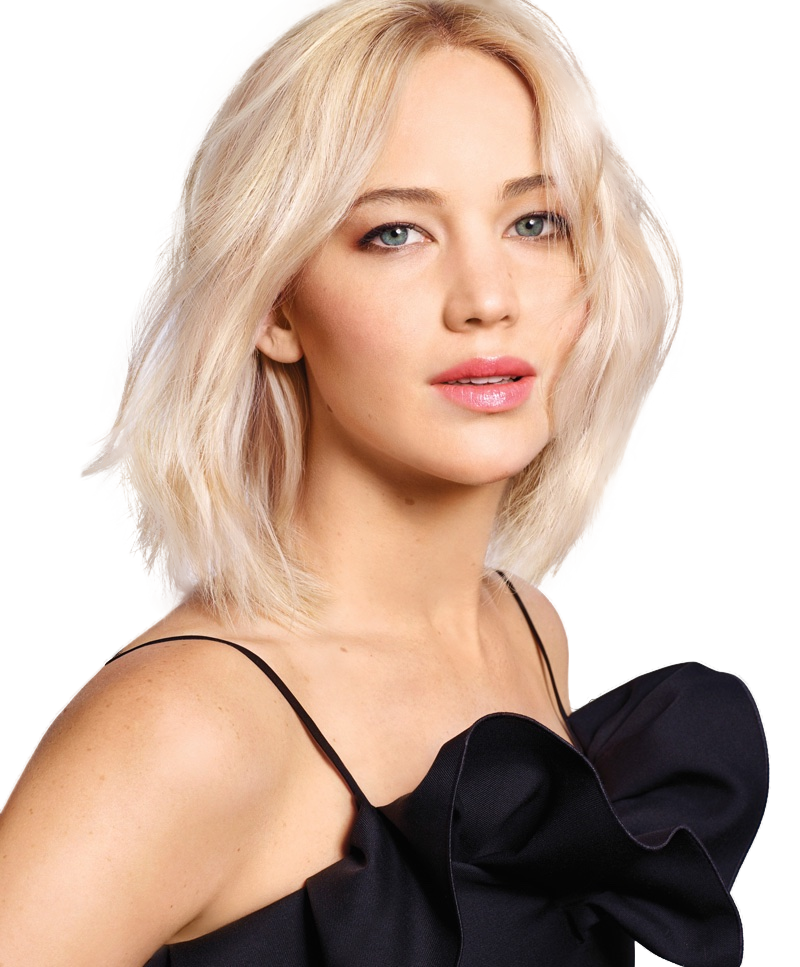 Jennifer Lawrence PNG #2 by png-queen PlusPng.com  - Jennifer Lawrence PNG