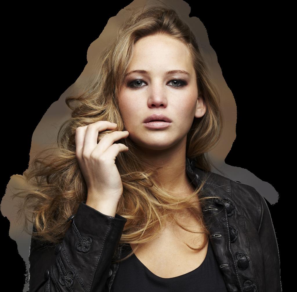 Jennifer Lawrence png by phuongkutenkool - Jennifer Lawrence PNG