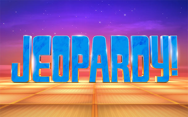 Jeopardy PNG - 69595