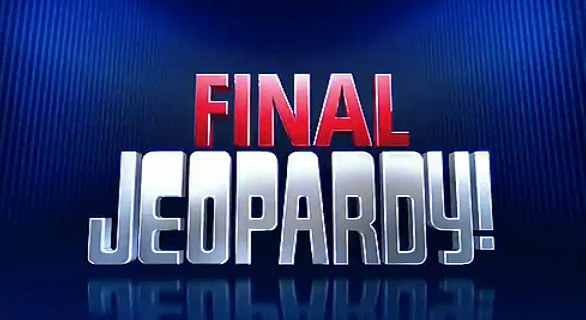 Jeopardy PNG - 69599