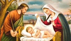 when was jesus born - Jesus Birth PNG