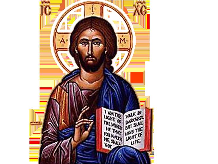 Jesus Christ PNG - 15681