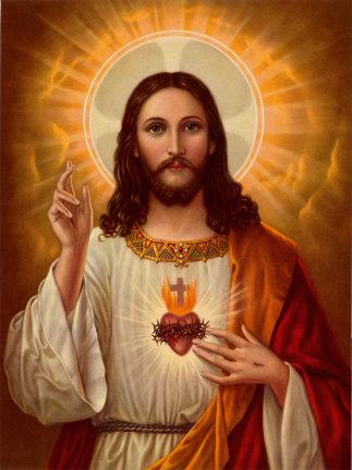 Jesus Christ PNG - 15684
