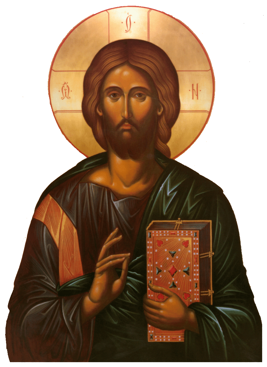 Jesus Christ PNG - 15676