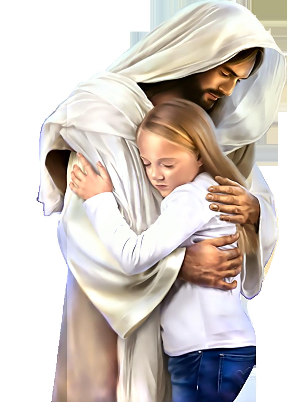 Jesus Christ PNG - 15672