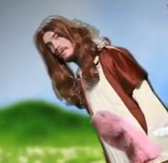 Jesus Christ PNG - 15686