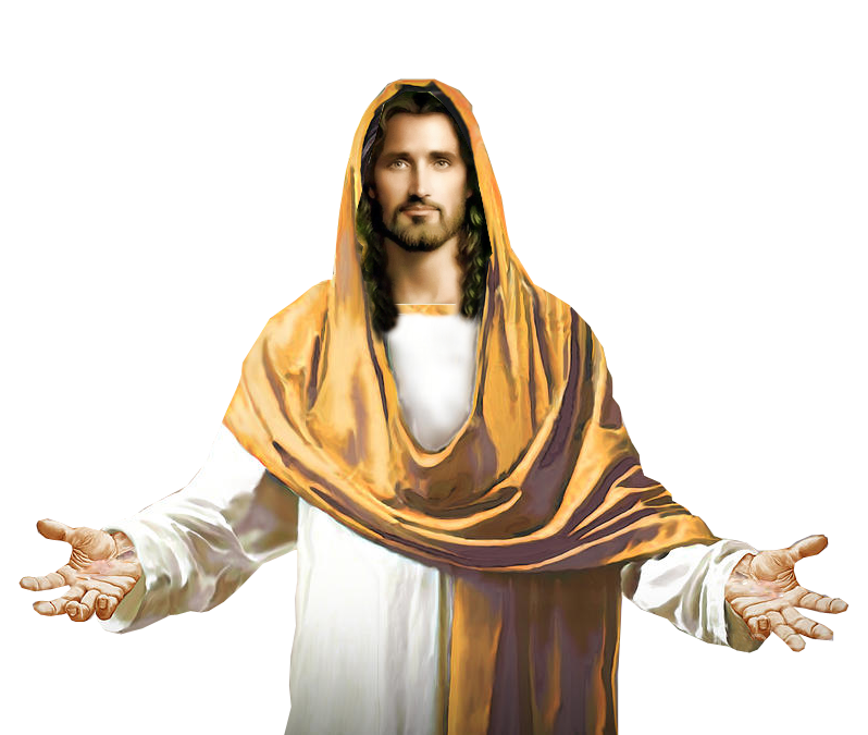 Download Jesus Christ PNG ima