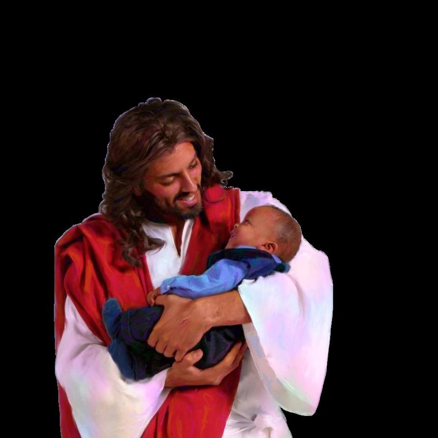 Jesus Christ PNG - 15687