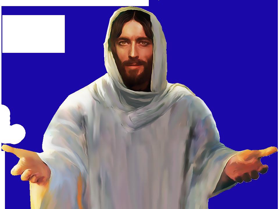 Jesus Christ PNG - Jesus Christ PNG