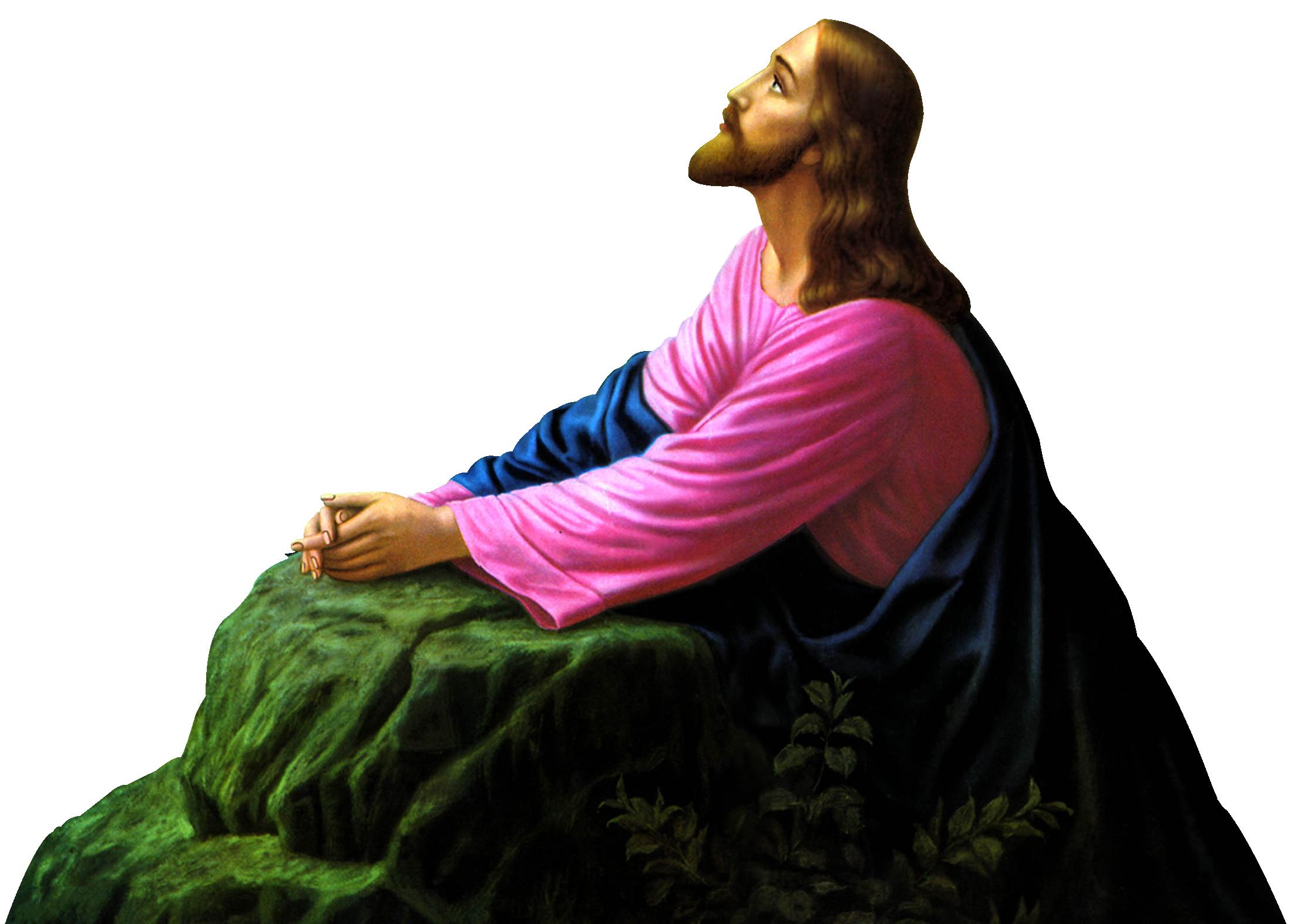 Jesus Christ PNG - 15669