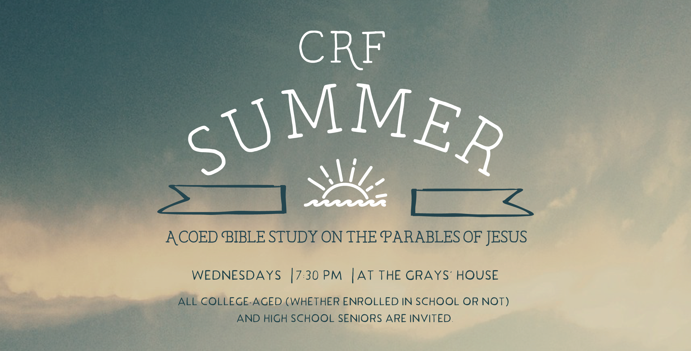 A summer coed Bible study on the parables of Jesus. Wednesdays, 7:30 PM at  the Grayu0027s house. All college aged (whether enrolled in school or not) and  high PlusPng.com  - Jesus With Seniors PNG
