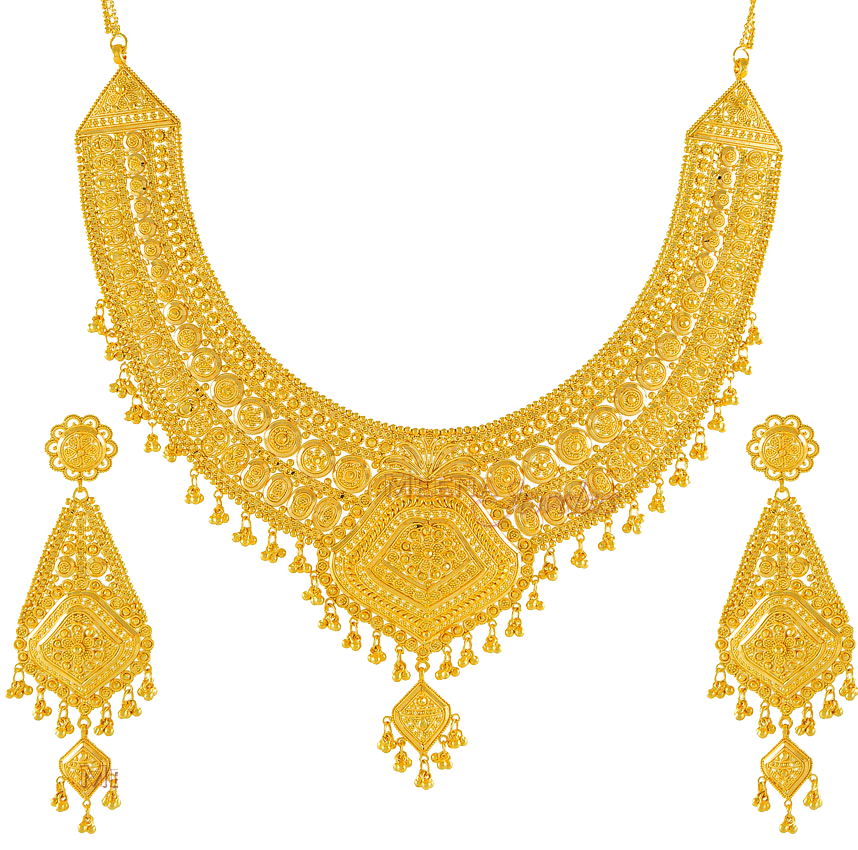 gold-jewelry-design-pictures-photo-gYzr - Jewellary HD PNG