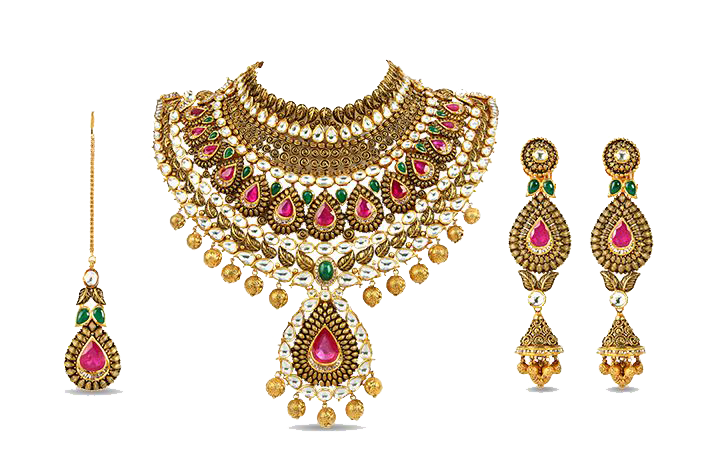 Indian Jewellery PNG File - Jewellary HD PNG