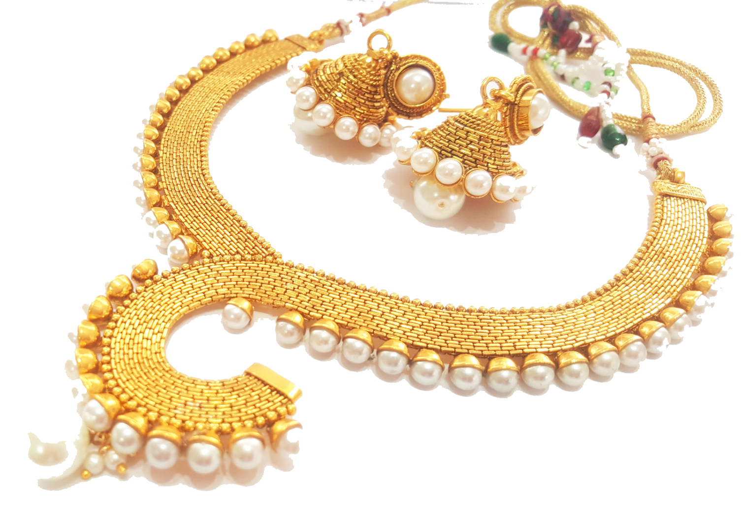 Indian Jewellery PNG Photo - Jewellary HD PNG
