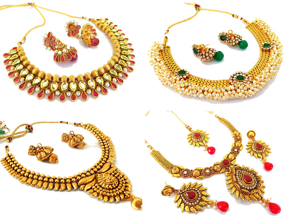 Indian Jewellery - Jewellery PNG