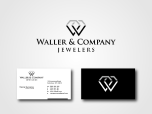 Logo Design (Design #10193234) submitted to 116 year old jewelry company  needs a - Jewelry Company PNG