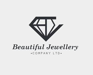 Logo Design - Jewellery logo - Jewelry Company PNG