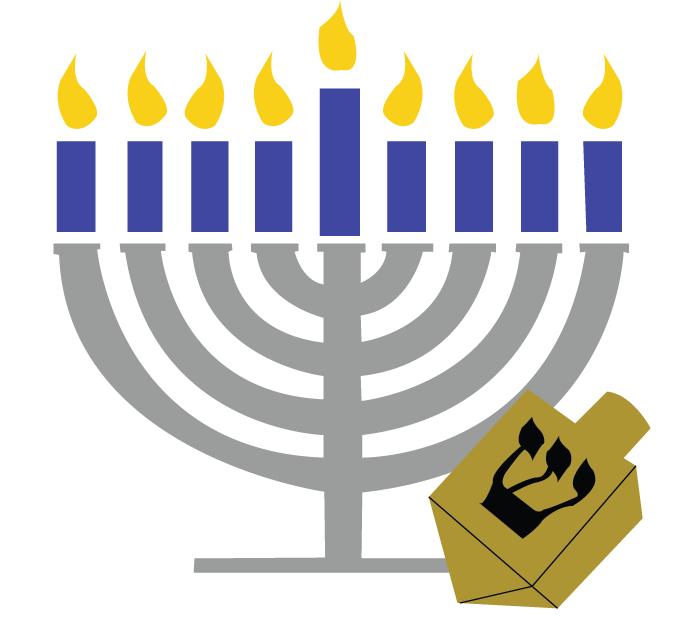 pin Holydays clipart holiday symbol #15 - Jewish Holiday HD PNG