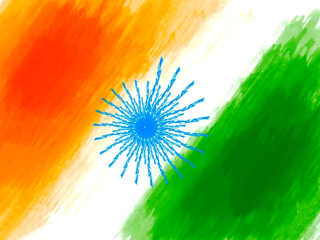 indian+National+Flag - Jhanda PNG