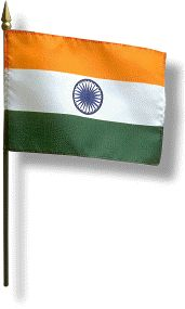 India Flag Transparent PNG Im