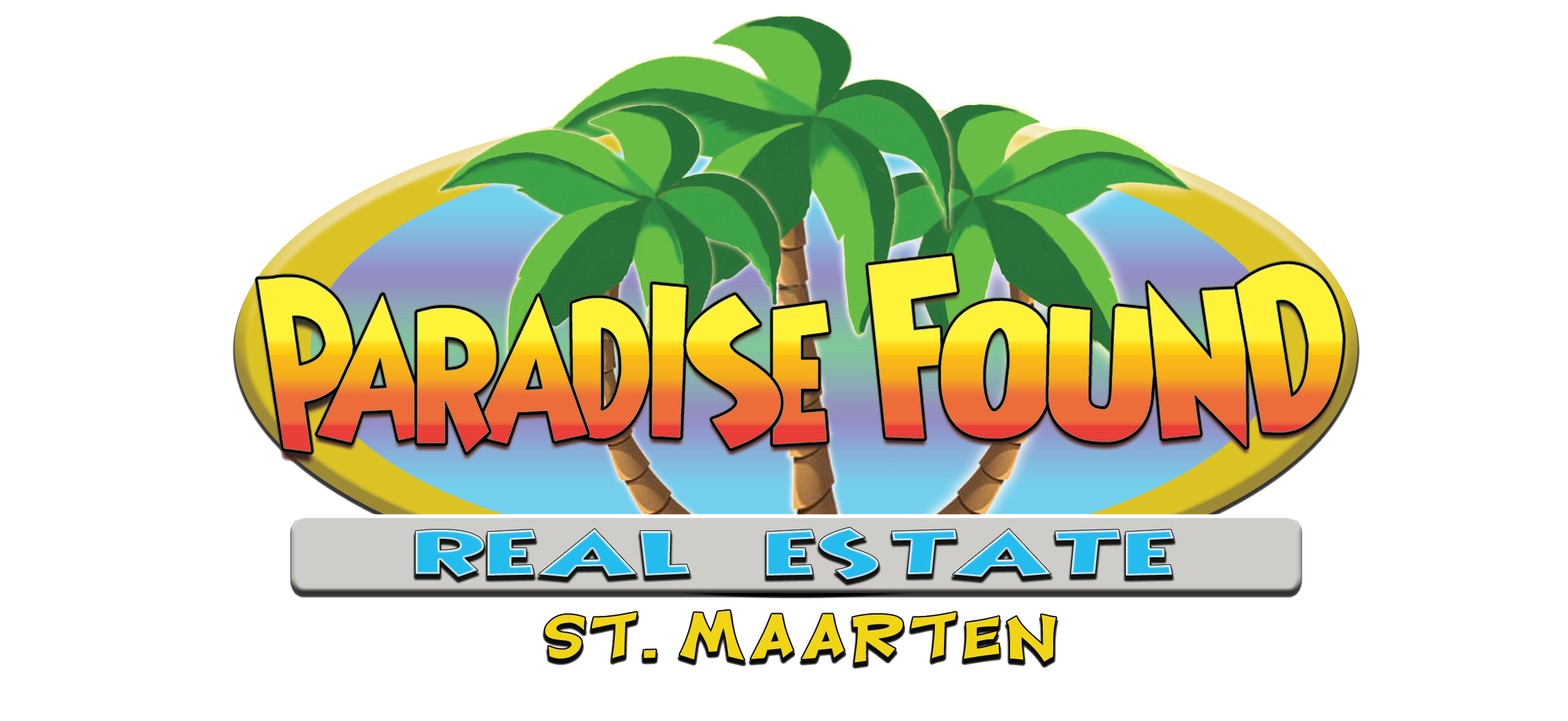 Real Estate St. Maarten / Caribbean by Paradise Found SXM - Jimmy Buffett PNG