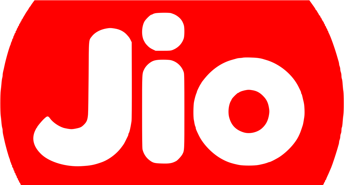 Download Reliance Jio Logo Png Png Image With No Background Pluspng.com  - Jio Logo PNG