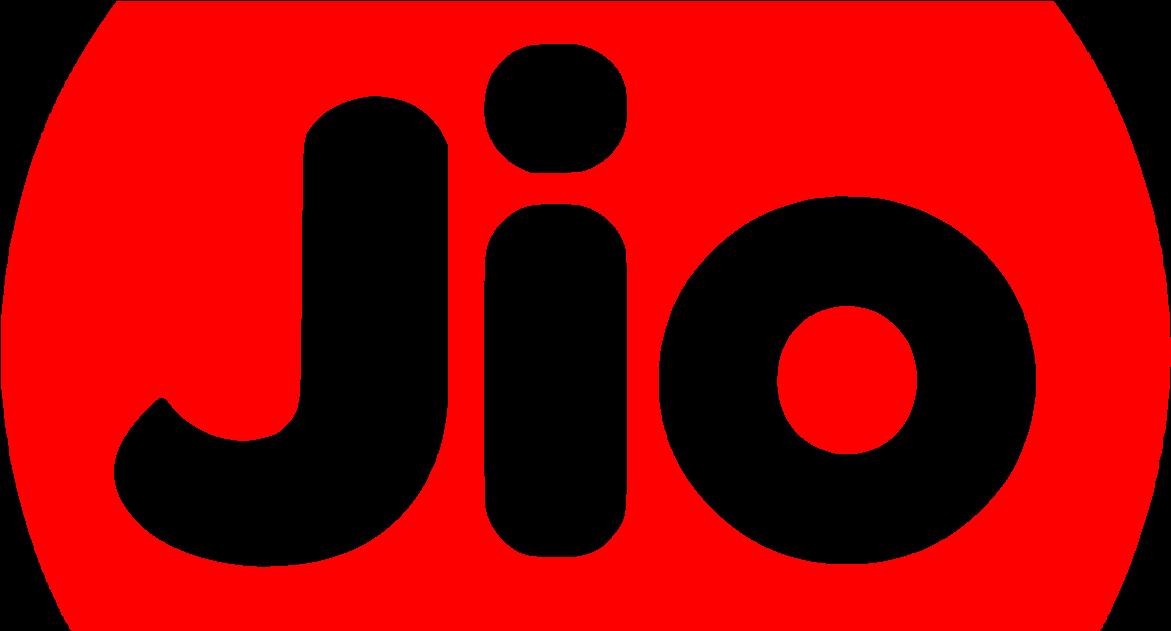 Jio Logo PNG - 175481