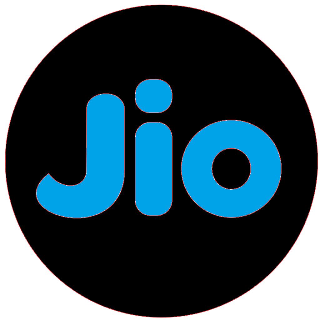 Jio Logo PNG - 175485