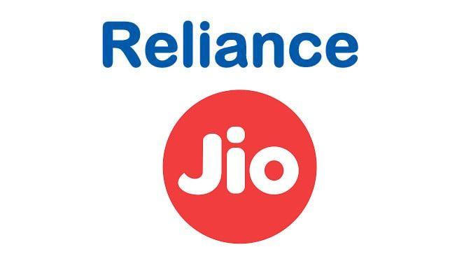 Jio Logo PNG - 175490