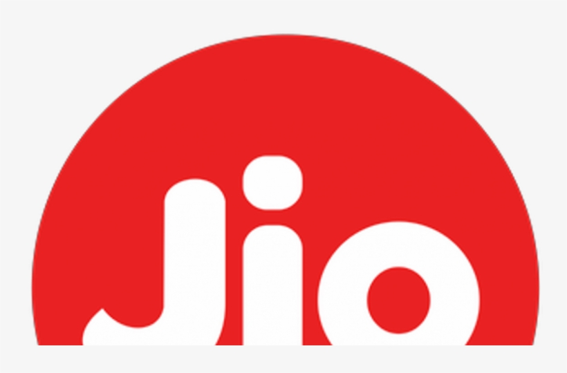 Jio Logo PNG - 175484
