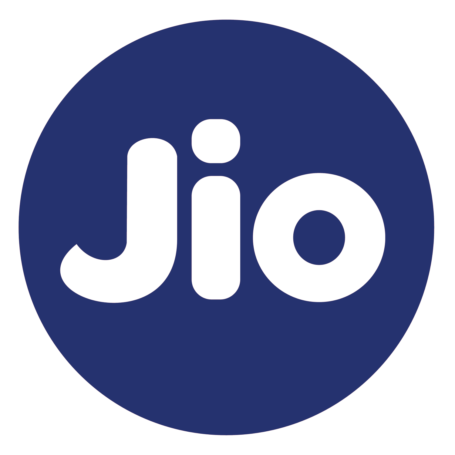 Jio Logo Wallpapers - Wallpaper Cave - Jio Logo PNG