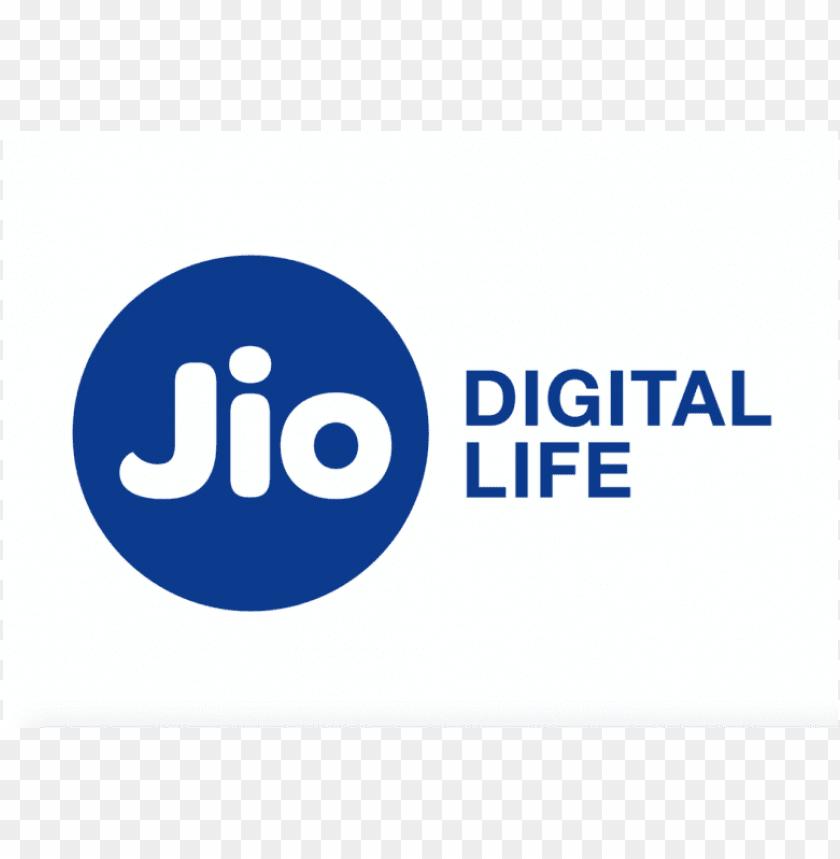 Jio Logo PNG - 175480
