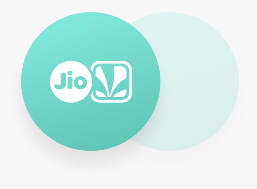 Jio Logo PNG - 175496