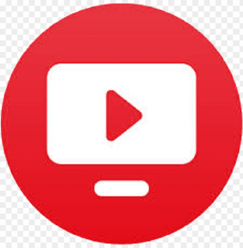 Jio Tv App - Youtube Icon Png 2018 Png Image With Transparent Pluspng.com  - Jio Logo PNG