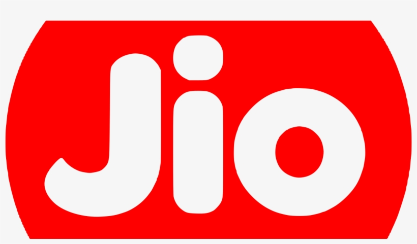 Reliance Jio Logo Png - Free Transparent Png Download - Pngkey - Jio Logo PNG