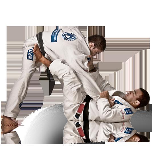 Jiu Jitsu PNG HD - 128294