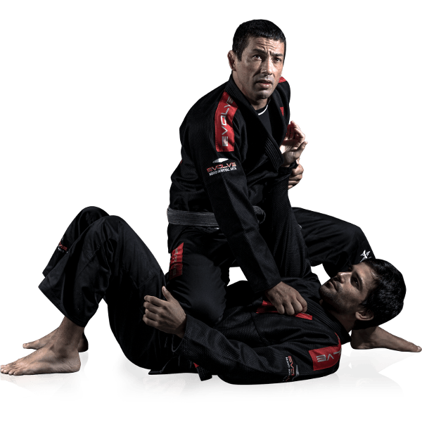 Jiu Jitsu PNG HD - 128305