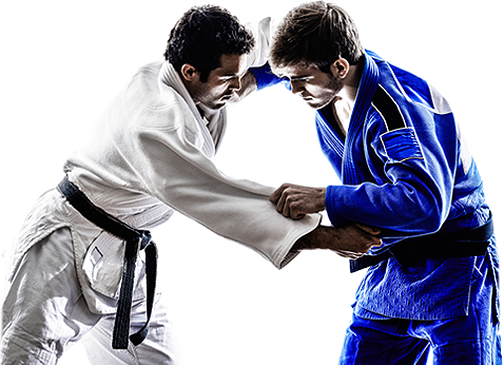 Brazilian Jiu Jitsu Throw Judo - Jiu Jitsu PNG HD