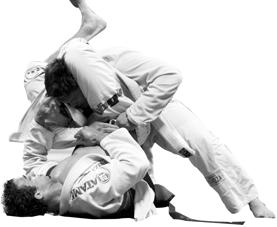 Jiu Jitsu PNG HD - 128293