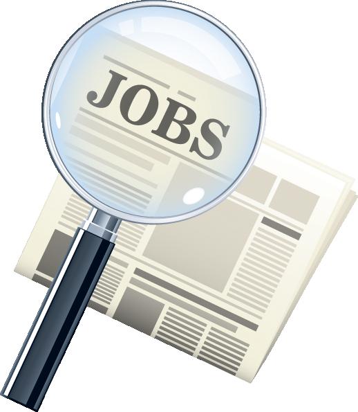 Jobs - Job PNG HD