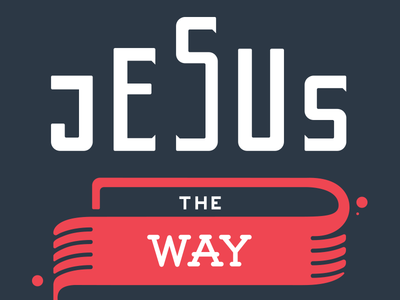 John 14:6 - John 14 6 PNG