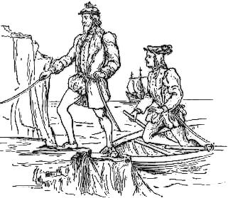 John Cabot PNG-PlusPNG.com-321 - John Cabot PNG