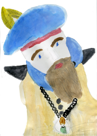 John Cabot - John Cabot PNG
