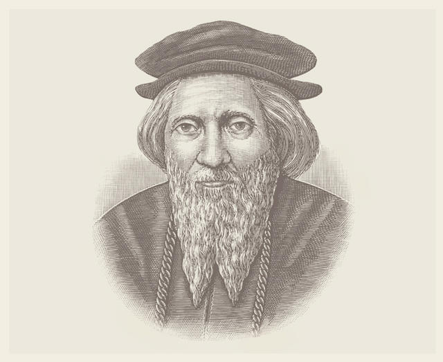 Unknown, John Cabot  http://w
