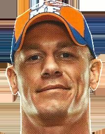 John Cena Face Png PNG Image
